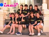 In áo thun du lịch công ty AHT Group