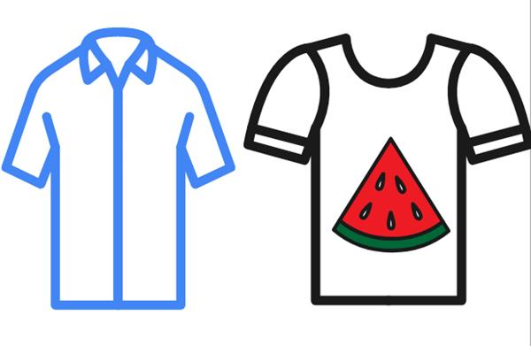 Những mẹo cần ghi nhớ khi in ấn áo